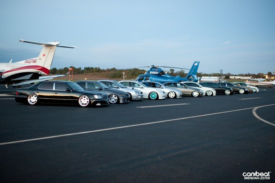 A LOOK BACK: FIRST CLASS FITMENT 2012: OFFICIAL PHOTO COVERAGE