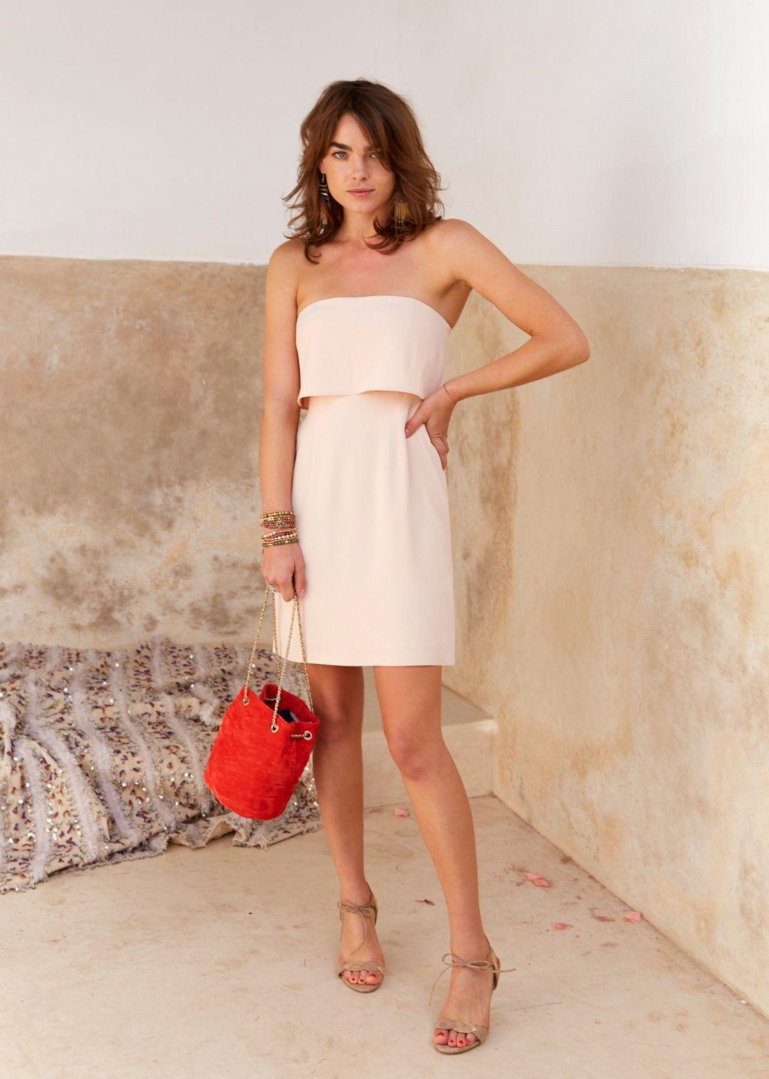 Sézane - Robe Erika   Wish list mode et beauté cab4076e63