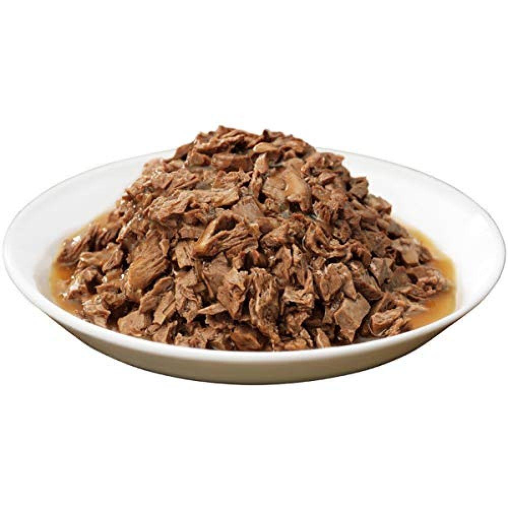 Purina Pro Plan Chicken & Rice Entree In Gravy Adult Wet