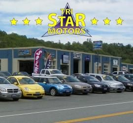 Tristar Motors Inc Is Home To The Best Used Cars In Hardwick And