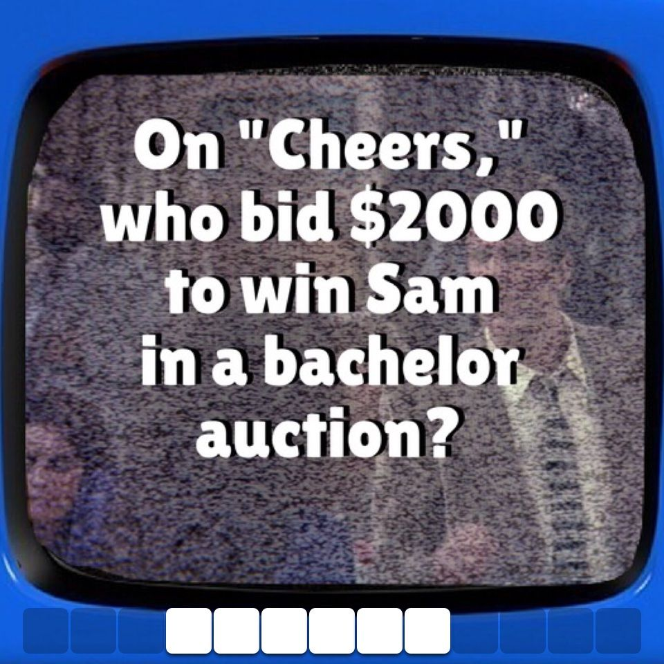 Can You Solve This Caption? Tv trivia, Online trivia