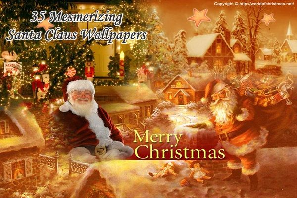 100 Mesmerizing Santa Claus Wallpapers Santa Claus Wallpaper Christmas Wallpaper Christmas Wallpaper Free Christmas in july desktop wallpaper