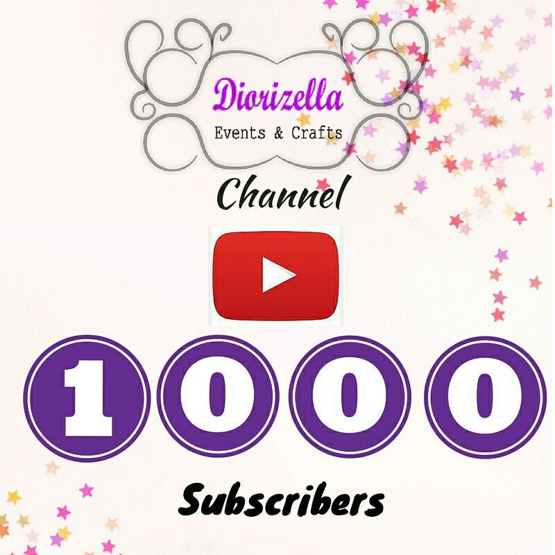Thank you for your support. #diorizellaec #puertorico #youtubepr