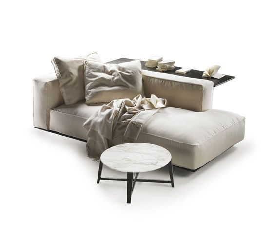 Grandemare Dormeuse By Flexform Sweet Home Sofa Bed