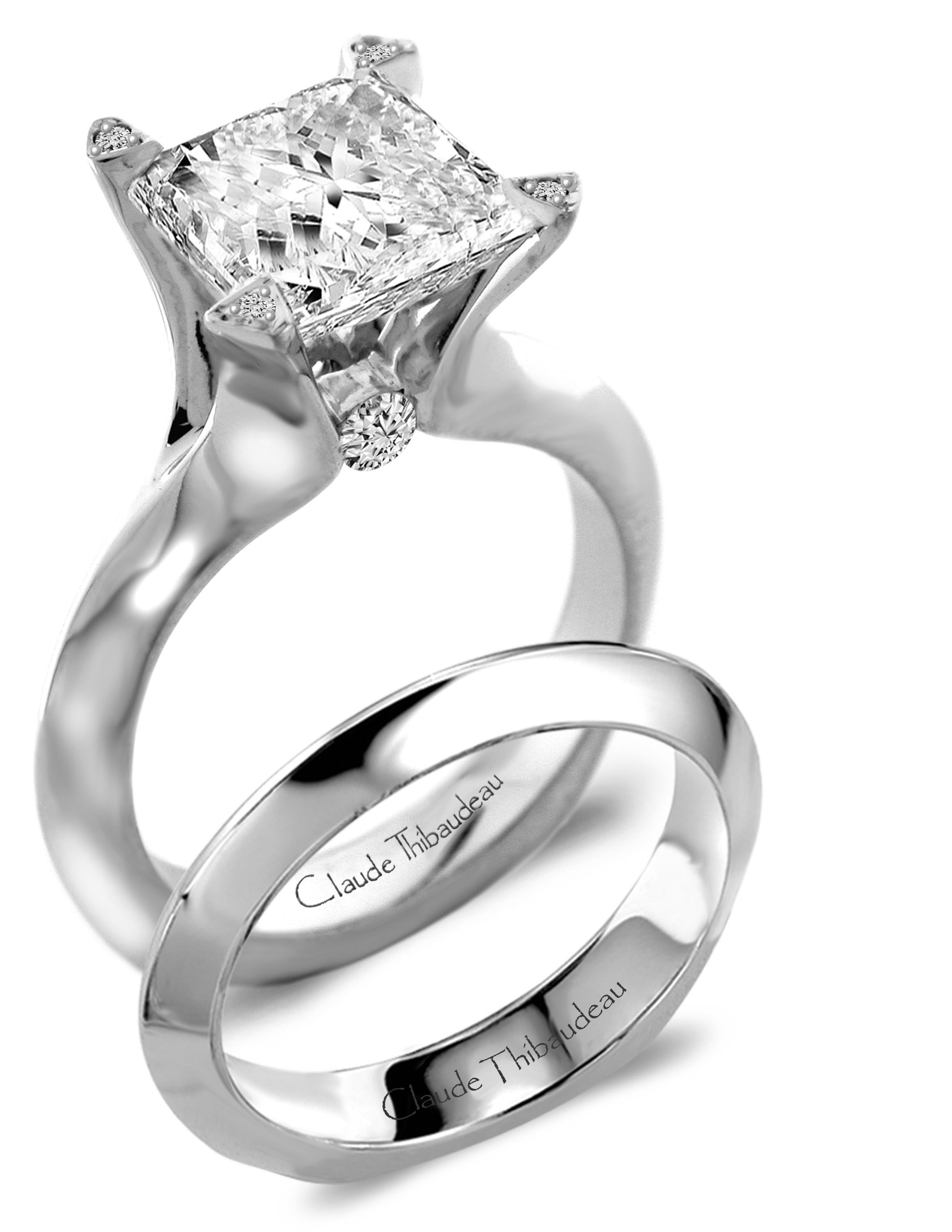 mod a ring galassie engagement rings