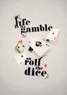 Casino Spruch