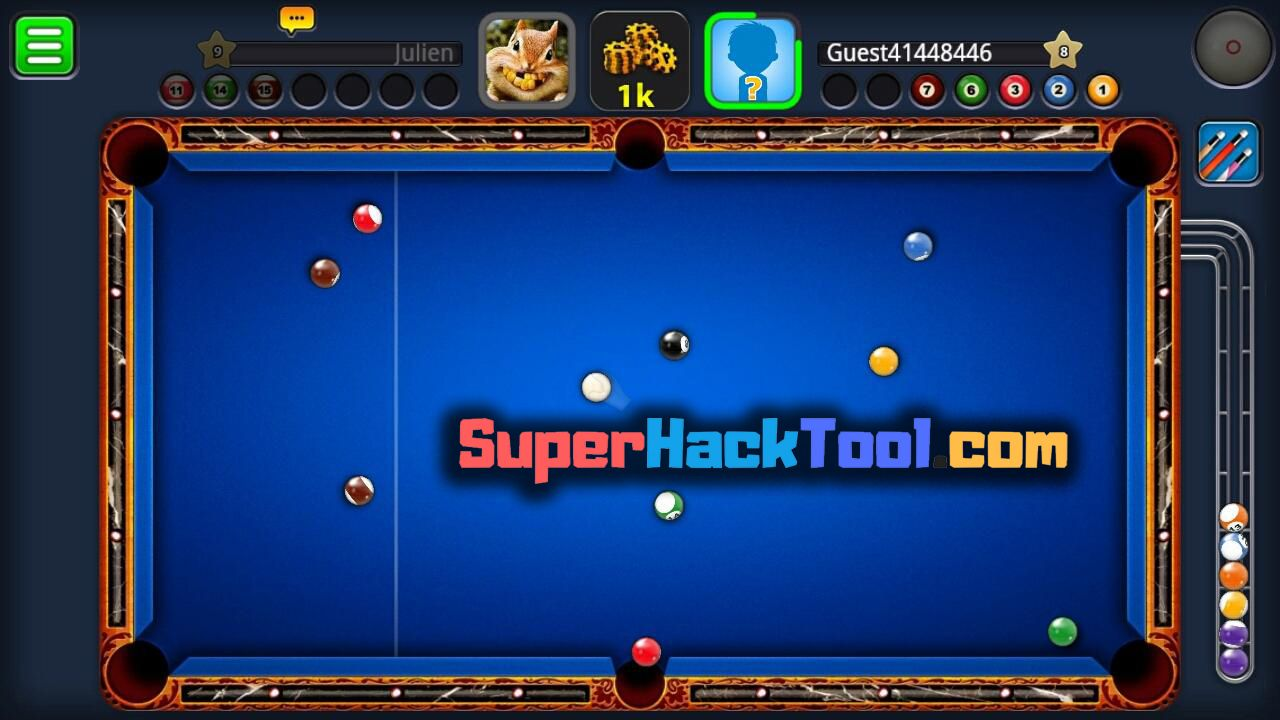 8 Ball Pool Cheats Android 2018 8 ball pool hack ? add unlimited cash and coins 1 minute
