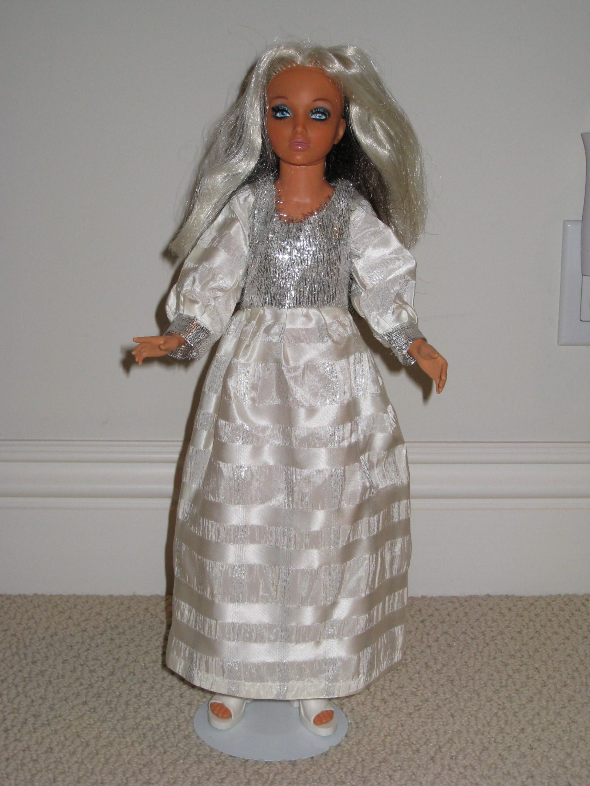1970s IDEAL Tiffany Taylor Doll
