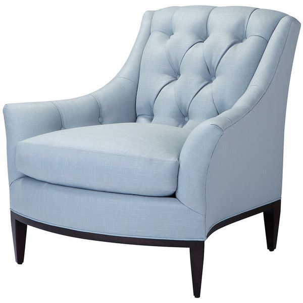 Accent Chair Light Blue Contemporary Armchairs And Accent