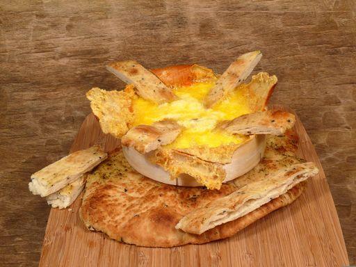 recette barbecue : recette fondue de camembert | apéritif