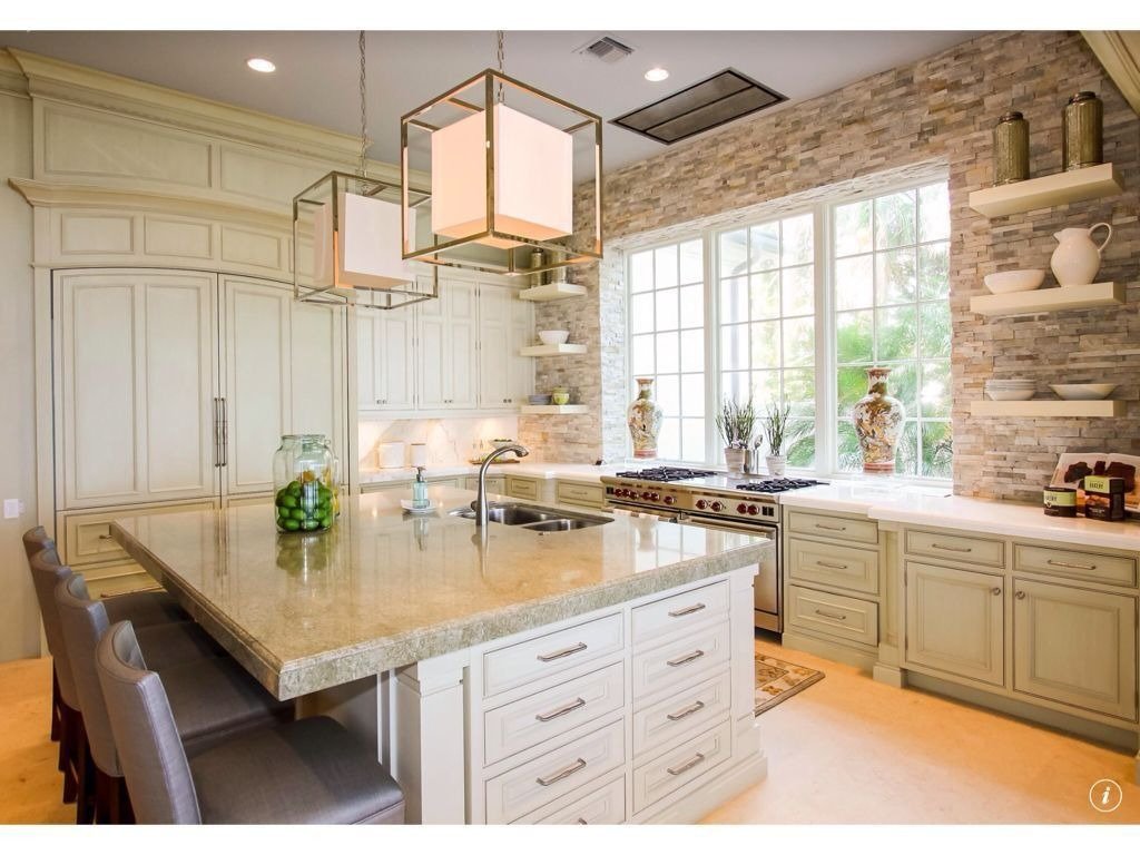 Kitchen ventilation window  traditional kitchen  found on zillow digs what do you think