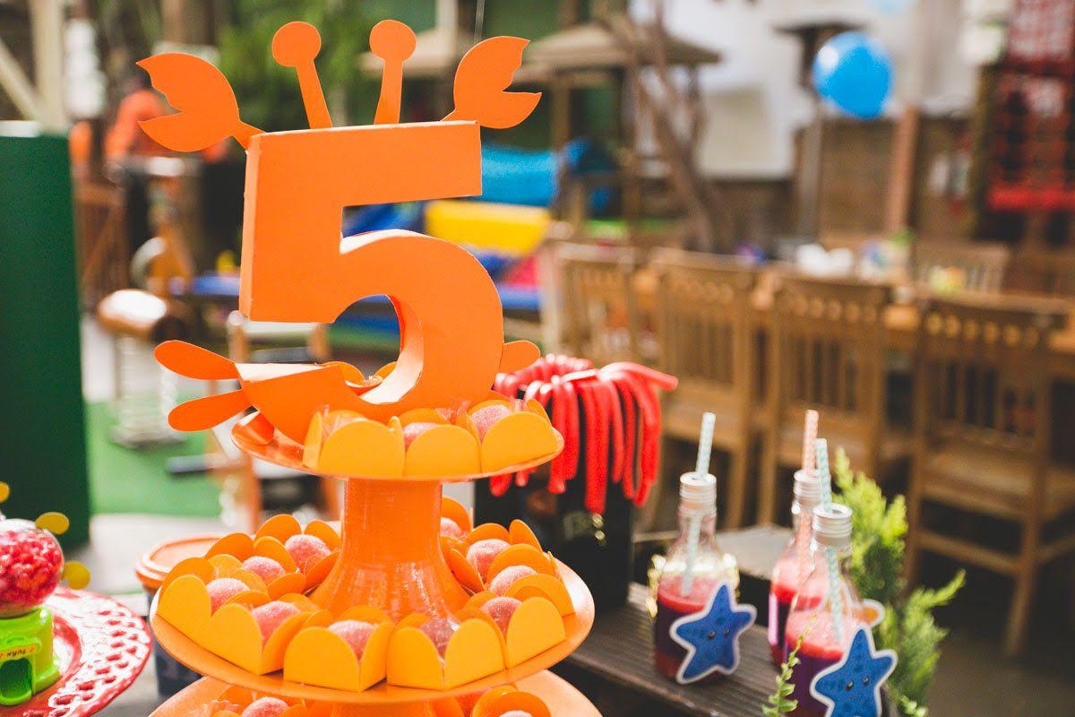 festa infantil fundo do mar arthur camys craft inspire-14