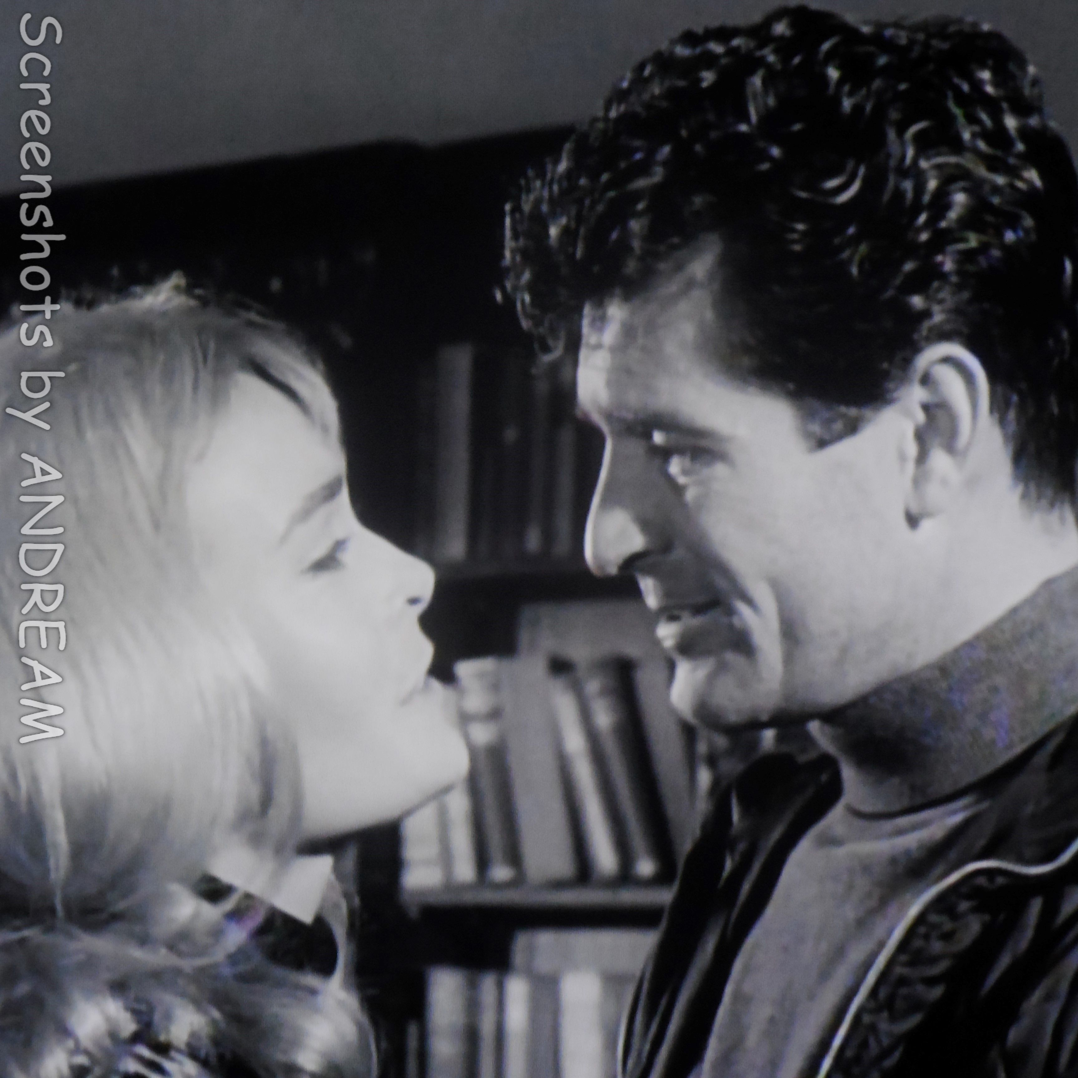 SHIRLEY EATON & BRIAN KELLY in Around The World Under The