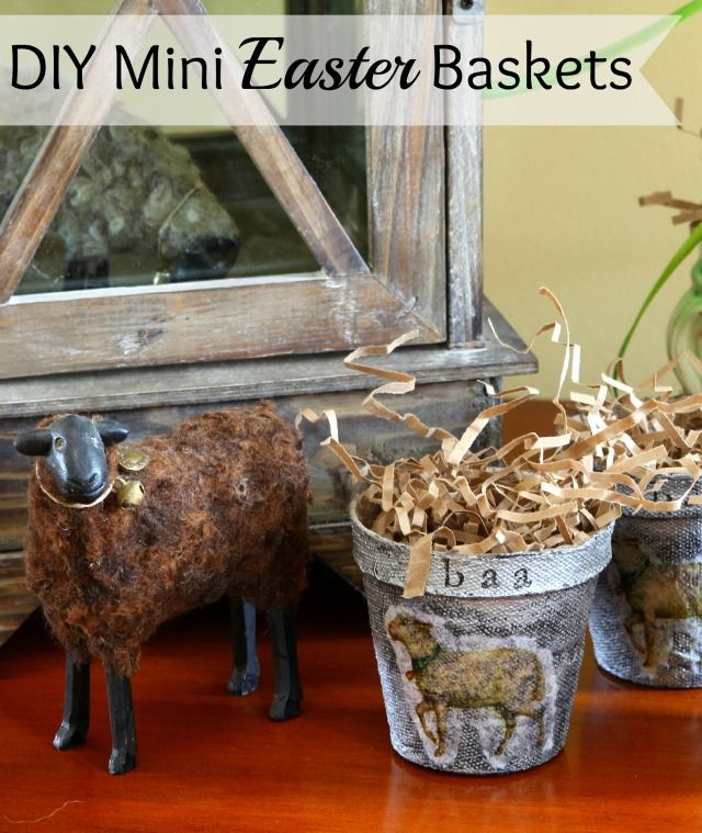 Diy Biodegradable Pots: Industrial Style Spring Peat Pots
