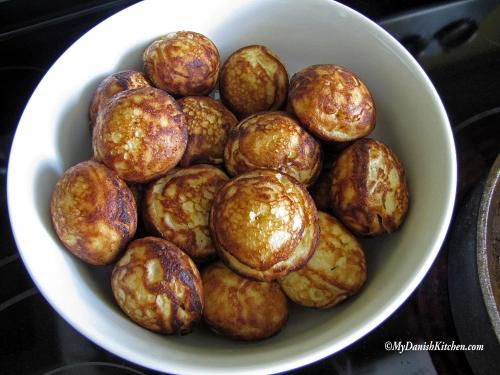Photo of Ebelskiver Recipe Breakfast ` Ebelskiver Recipe
