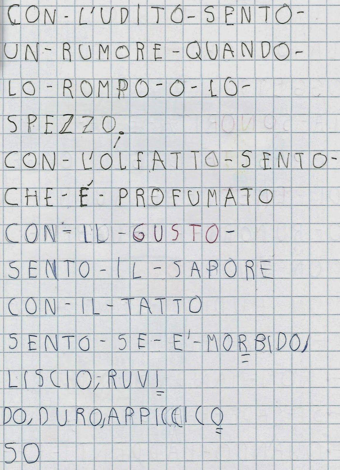 Top Il gioco dei cinque sensi - Didattica Scuola Primaria | lapbook  RX13