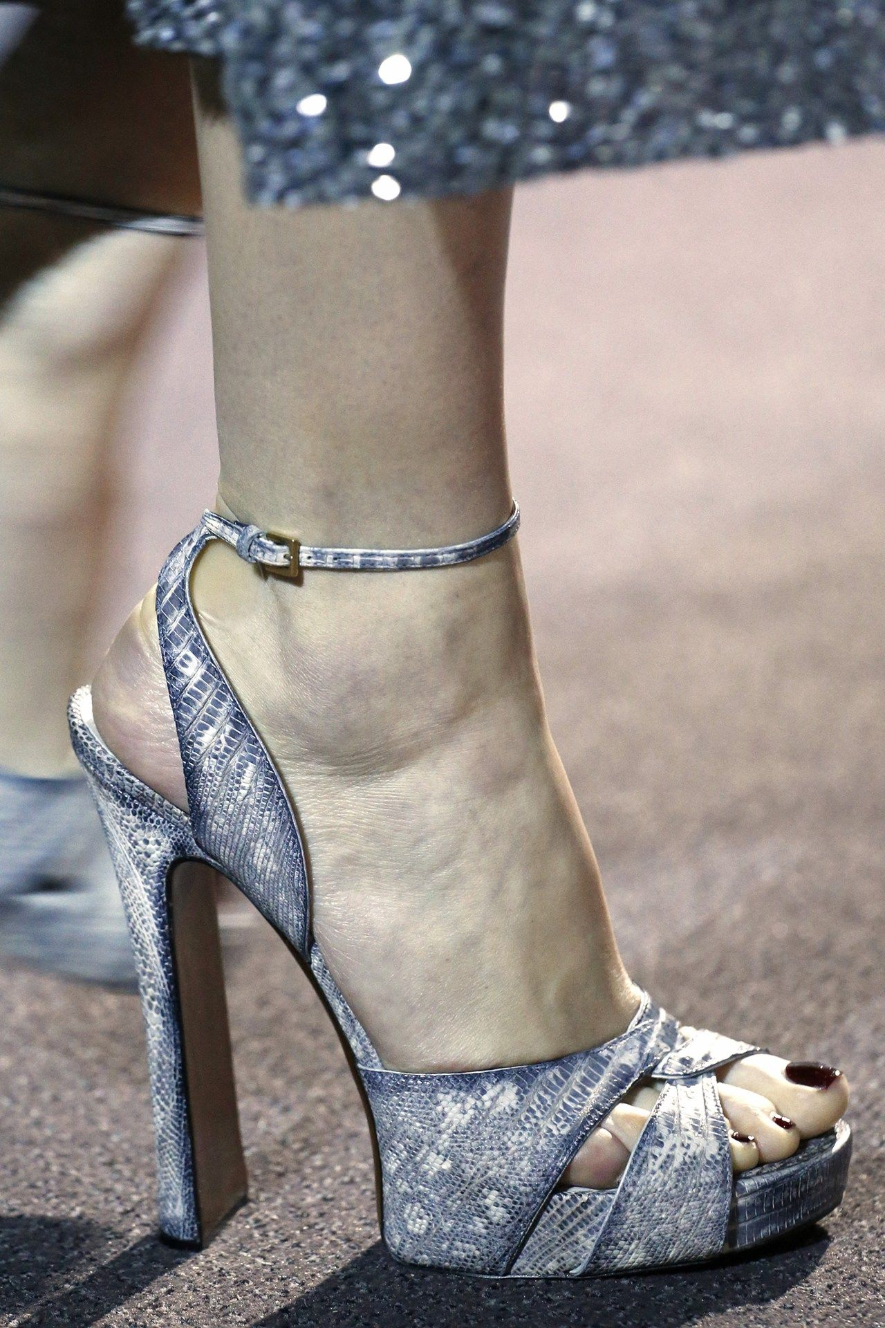 Louis Vuitton Shoes To Take Over