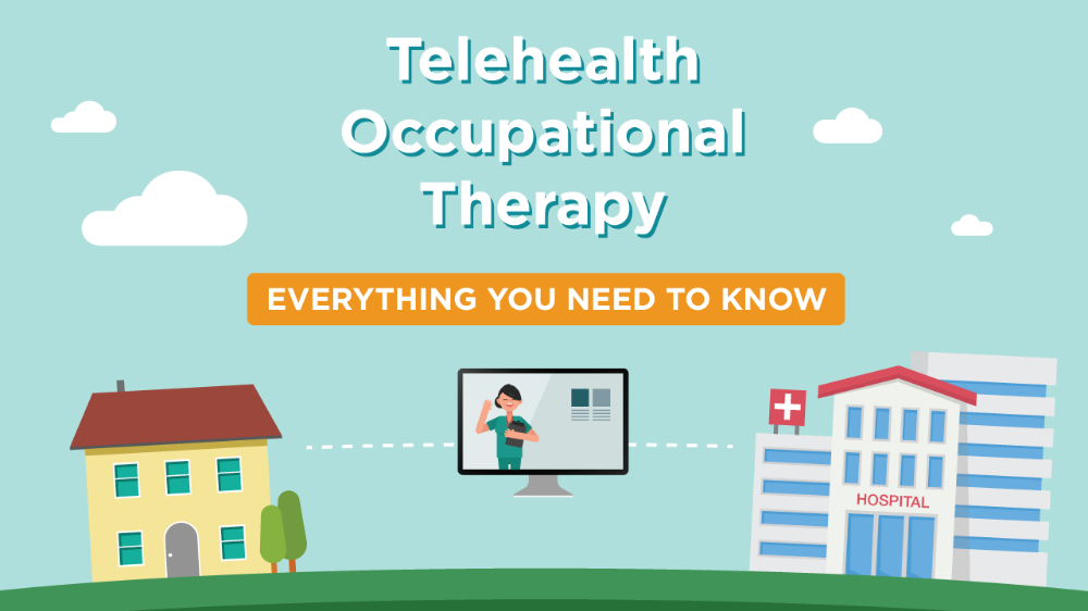 Telehealth Occupational Therapy Guide Occupational