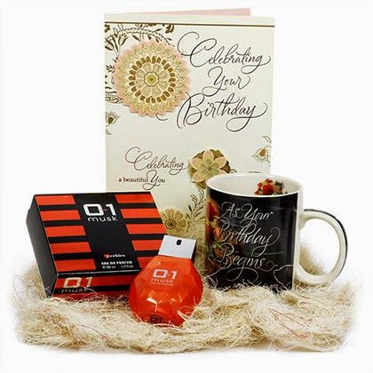 Birthday Gifts Ideas Online Best 5 For Your Girlfriend