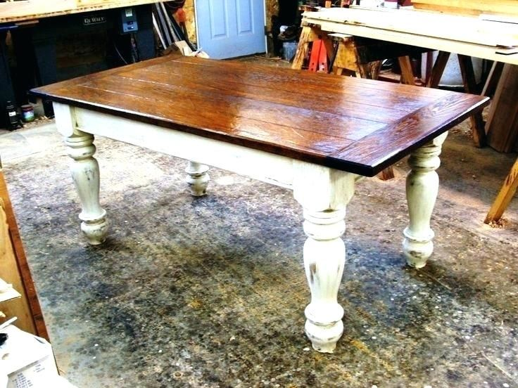 Antique Farmhouse Tables For Sale Rustic Farmhouse Table For Sale