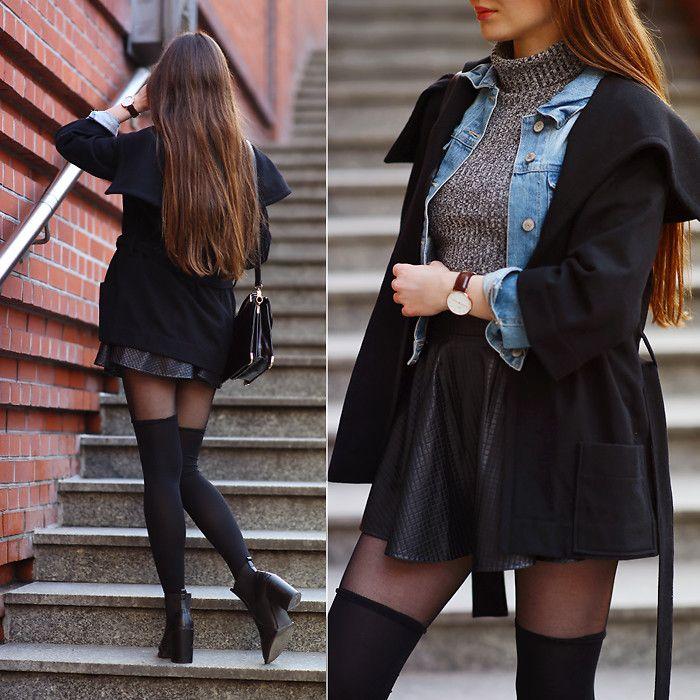 Black (by Ariadna Majewska)