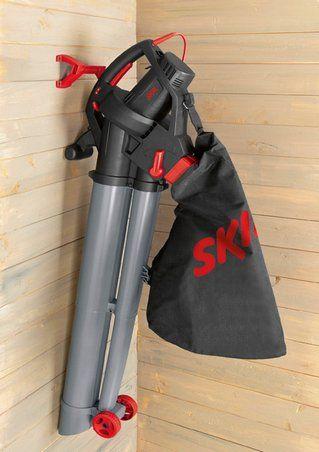 Skil 0795 Ra Leaf Blower Skil Blowers Mulching