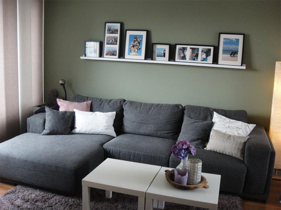 Woonkamer Restylen » Femkeido de restyling van een woonkamer in een ...
