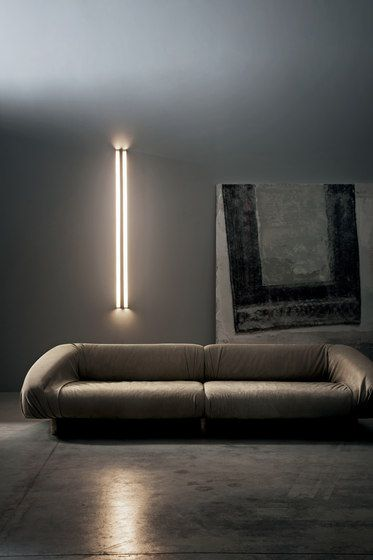 Blade Wall Lamp General Lighting From Baxter Architonic