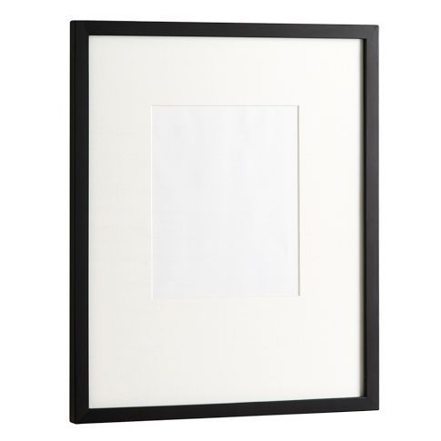 Gallery Frames - Black | Pinterest | Wall decor, Storage and Walls