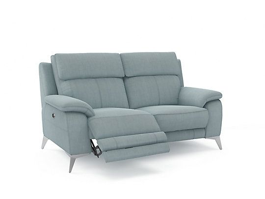 Parvin 2 Seater Incliner Sofa