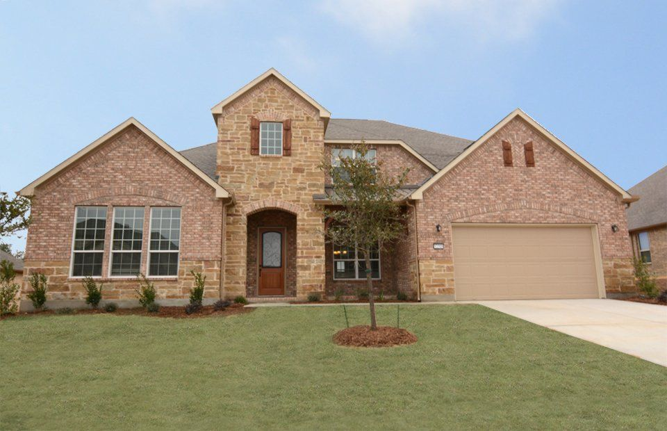 Ambassador New Home Features   Katy, TX   Pulte Homes New Home Builders   Trails of Katy