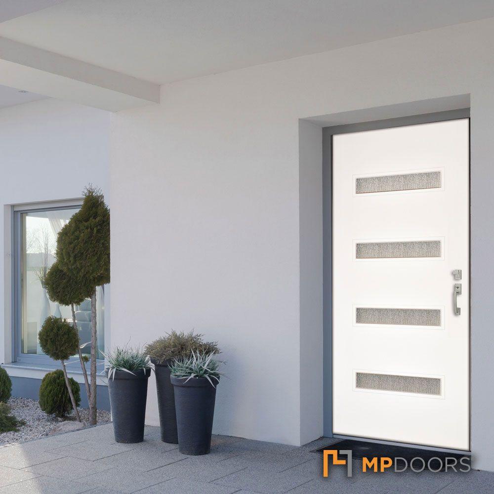 Image Result For Waterfall Glass On Exterior Window House Front Door Mahogany Front Door Front Door Design