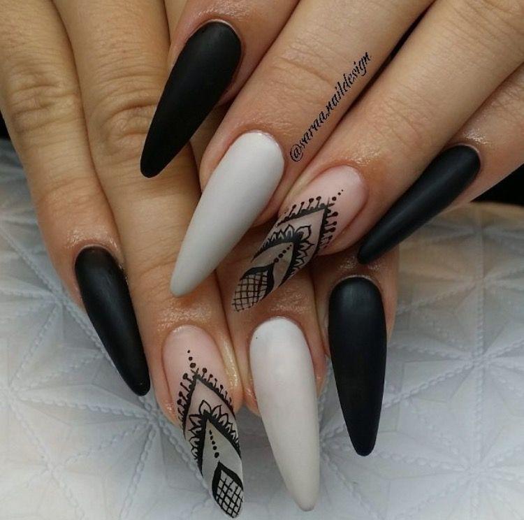 Pin by Teetee on Nice Nail Designs | Pinterest | Nice nail designs