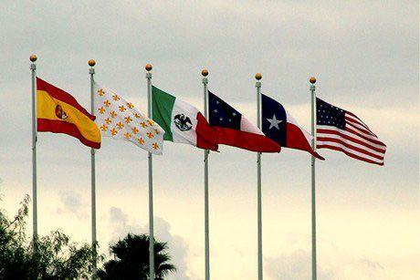 Flags Dallas Tx Custom Printed Flags Six Flags Over Texas Texas Flags Six Flags