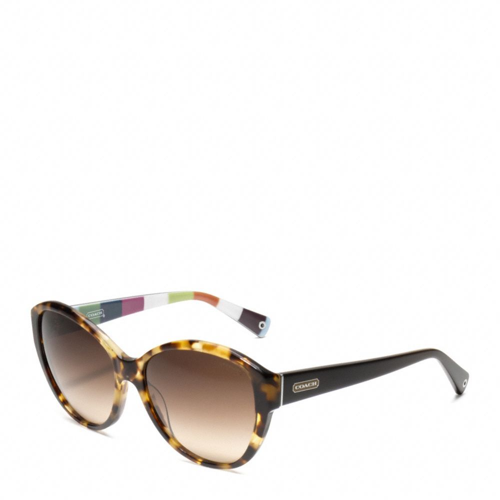 The Abigail Sunglasses from Coach