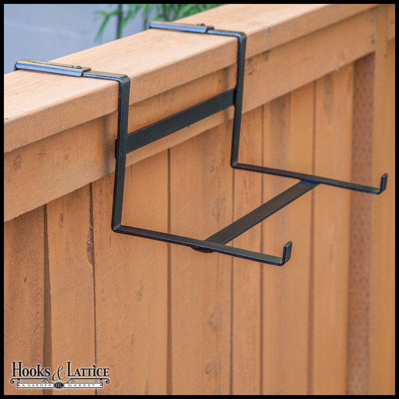 Deck Drape With 9 Shelf
