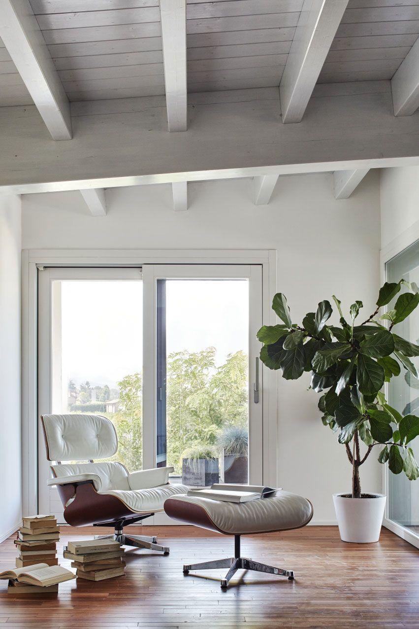 Interior Design Christopher Ward Studio Designs a Contemporary Home ...