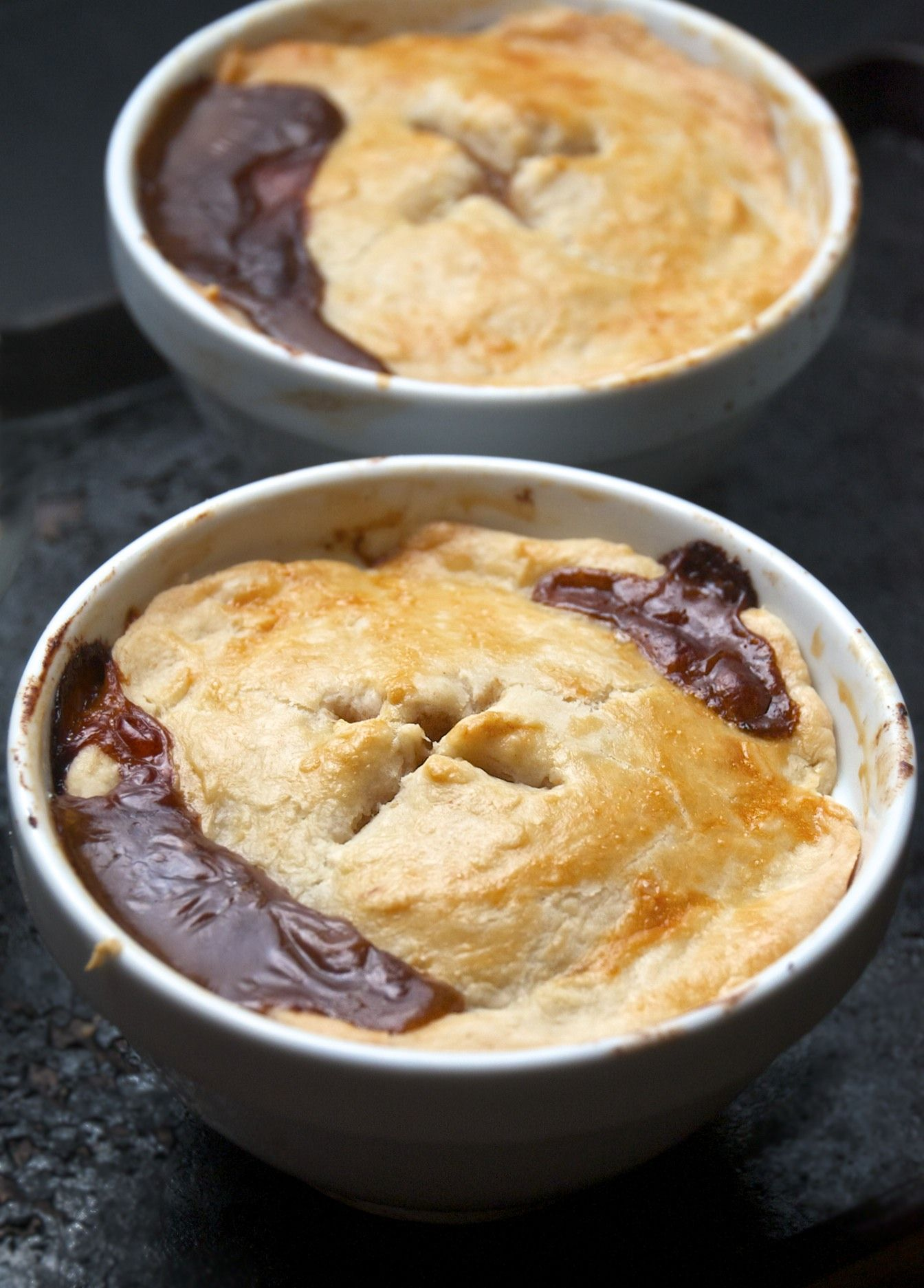 Steak and Guinness Pies | Steak and guinness pie, Dessert ...