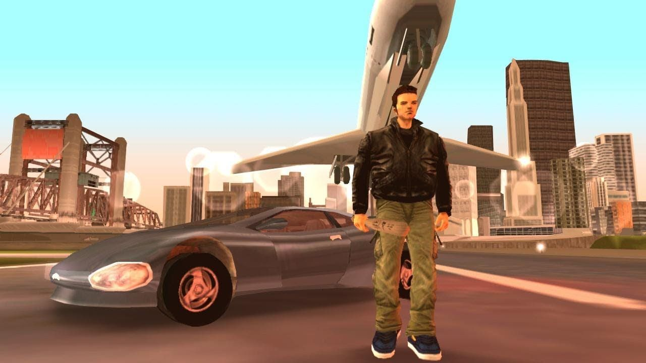 GTA 3 viceHow to download on PC with Window 7,8,10 and XP