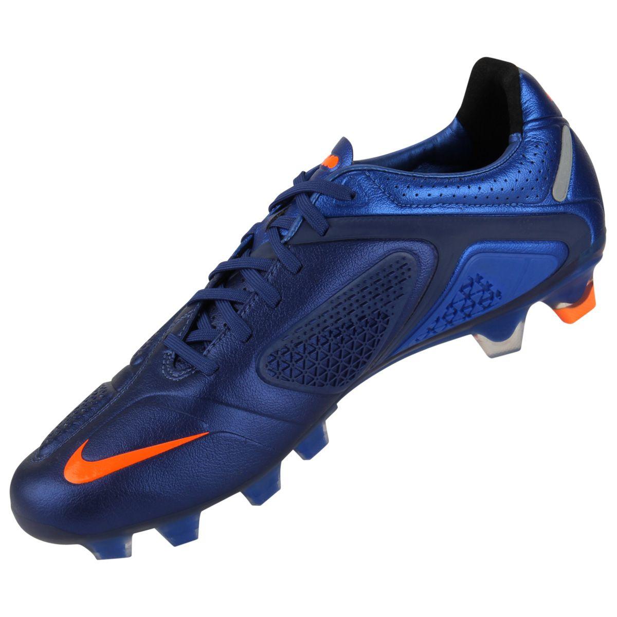 best service eb846 28ef6 Botines Nike CTR360 Maestri 2 FG - Netshoes