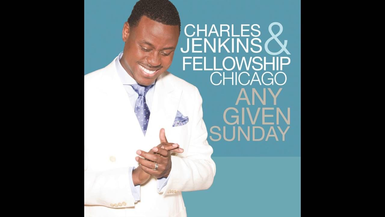 Charles jenkins fellowship chicago just to know him feat byron charles jenkins fellowship chicago just to know him feat byron cage stopboris Gallery