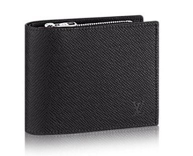 73ce746e3ba4 Louis Vuitton Folding Wallets Porto Foil Amerigo M42100