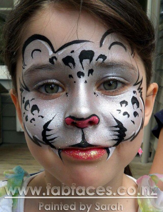 Pin de Eva van Beek en schminken Pinterest - maquillaje de halloween para nios