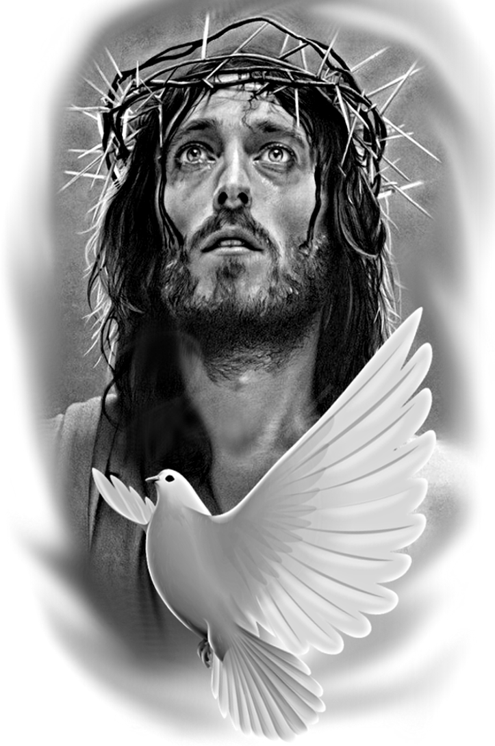 Jesus Face Vinyl Decal Inspirational Pinterest Vinyl Decals Jesus Artwork Jesus Painting Jesus Face