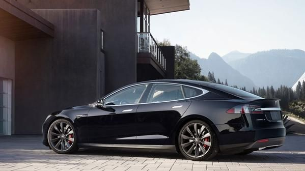 How does the resale value of Tesla's Model S hold up ...