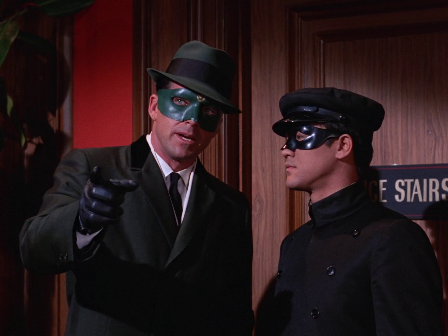 Batman, Batman's Satisfaction  Episode aired 2 March 1967 Season 2 | Episode 52