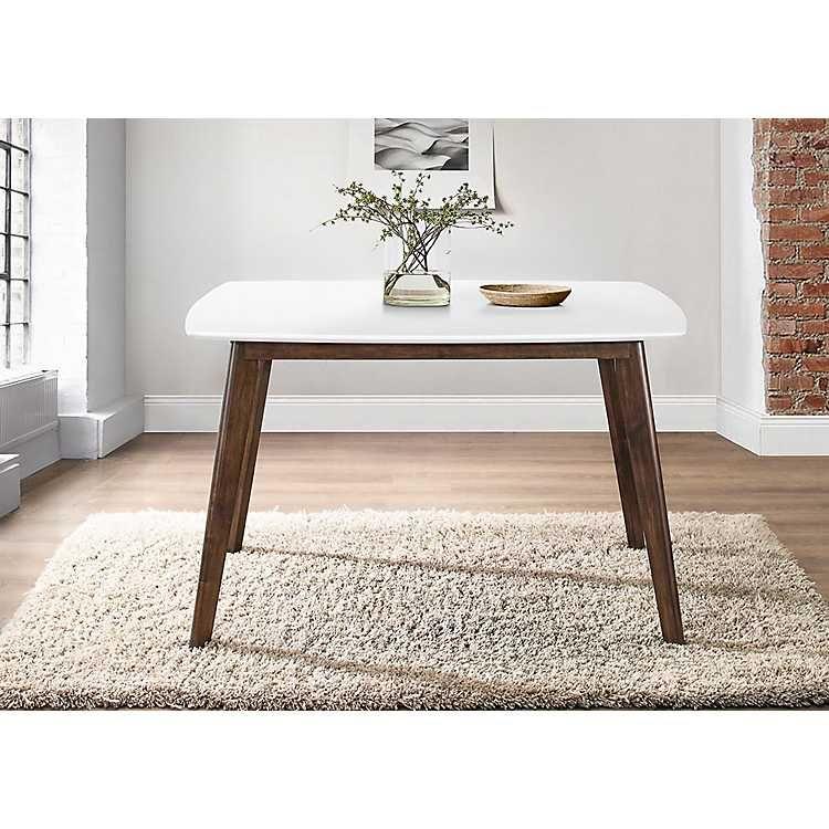 Kirkland S Midcentury Modern Dining Table Midcentury Modern