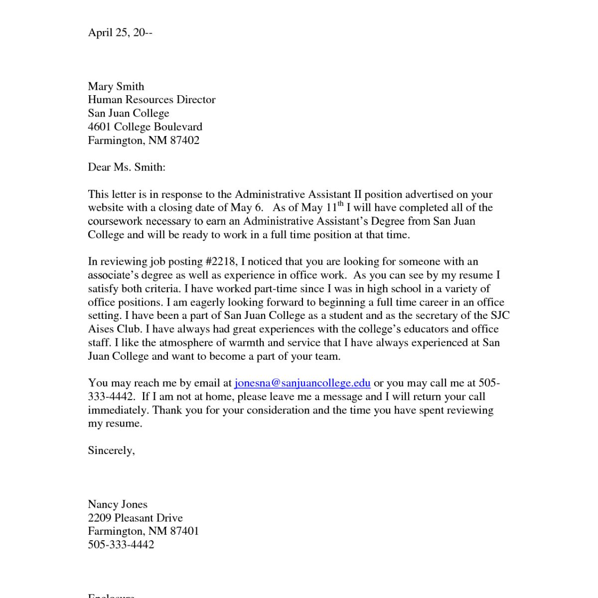 23+ Free Cover Letter Creator in 2020 Cover letter for