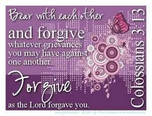 forgiveness christian quotes - Bing Images | Quotes worth