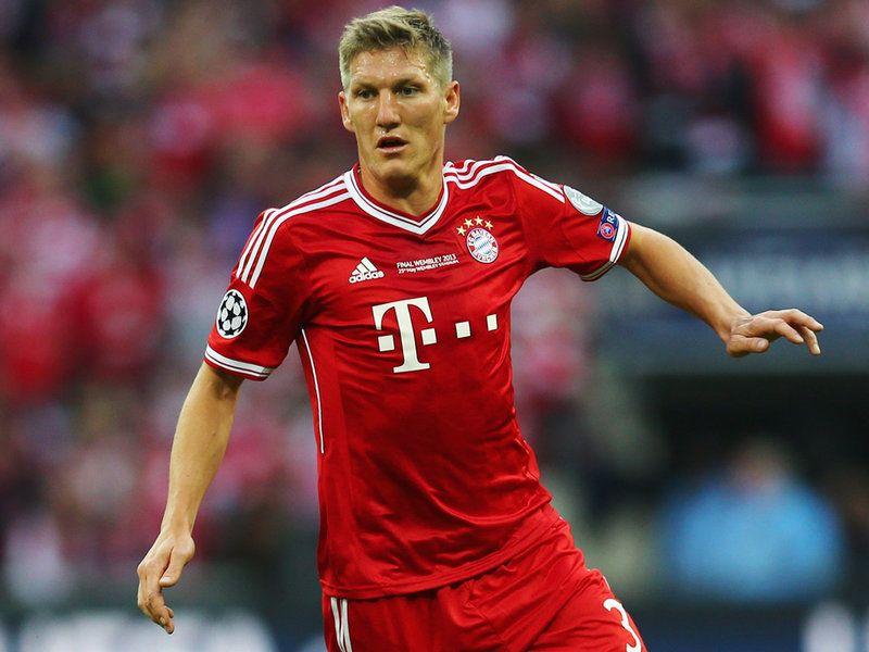 Bastian Schweinsteiger Schweinsteiger, Football, Bastian
